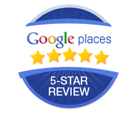 google-places-5-star