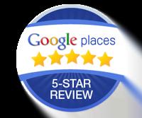 google-places-5-star