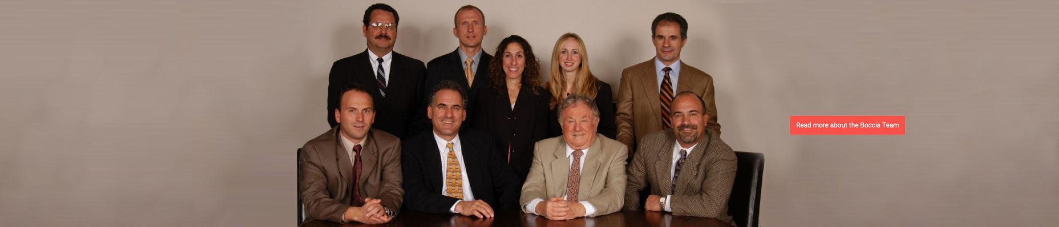 Long Island Waterproofing Company